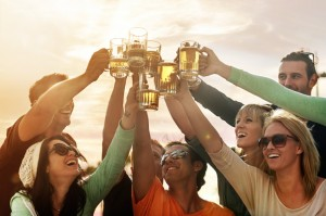Alcohol and Rheumatoid Arthritis