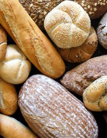 Could RA Symptoms be Relieved With a Gluten-Free Vegan Diet?