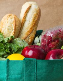 Grocery Shopping and RA: How to Stay Pain-Free and Well Fed