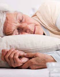 The Link Between Sleep Quality and RA Symptoms