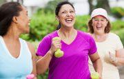 Weight Lifting With Rheumatoid Arthritis