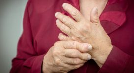 20 Rheumatoid Arthritis Symptoms That Shouldn't be Ignored