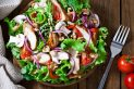 Healthy Salad Recipes for RA