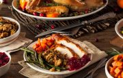 Top Tips for Thanksgiving with Rheumatoid Arthritis