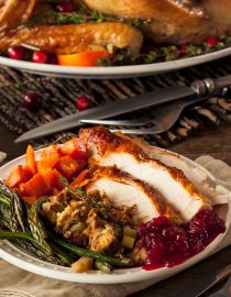 Tips on How to Make the Most out of Thanksgiving With Rheumatoid Arthritis
