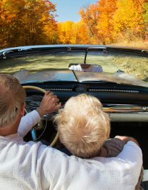 Make Driving With Rheumatoid Arthritis Easier