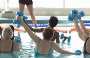 The Benefits of Water Therapy for RA