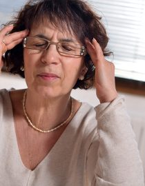 When Rheumatoid Arthritis Gives You a Headache