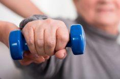 7 Tips for Exercising with Rheumatoid Arthritis