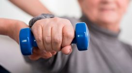 7 Tips for Exercising with Rheumatoid Arthritis