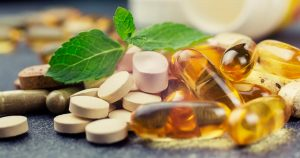 Herbal and natural supplements