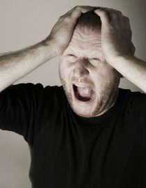 Managing Anger with Rheumatoid Arthritis