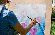 Art Therapy for Rheumatoid Arthritis