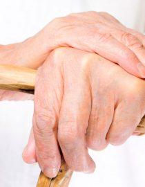 Accepting rheumatoid arthritis