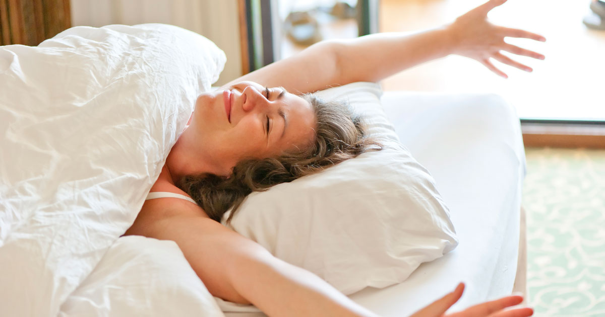 6 Tips for Combatting Morning Stiffness