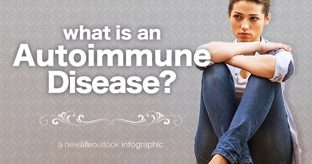 Infographic: According to AARDA, there are 80 – 100 autoimmune diseases, which are chronic, often life-threatening, and affect parts of the body with varying symptoms.