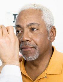Does Rheumatoid Arthritis Affect the Eyes?