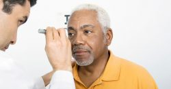 Does Rheumatoid Arthritis Affect the Eyes?