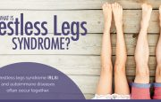 Restless Legs Syndrome and Rheumatoid Arthritis