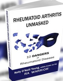 Why We Need to Stop Calling it Rheumatoid Arthritis