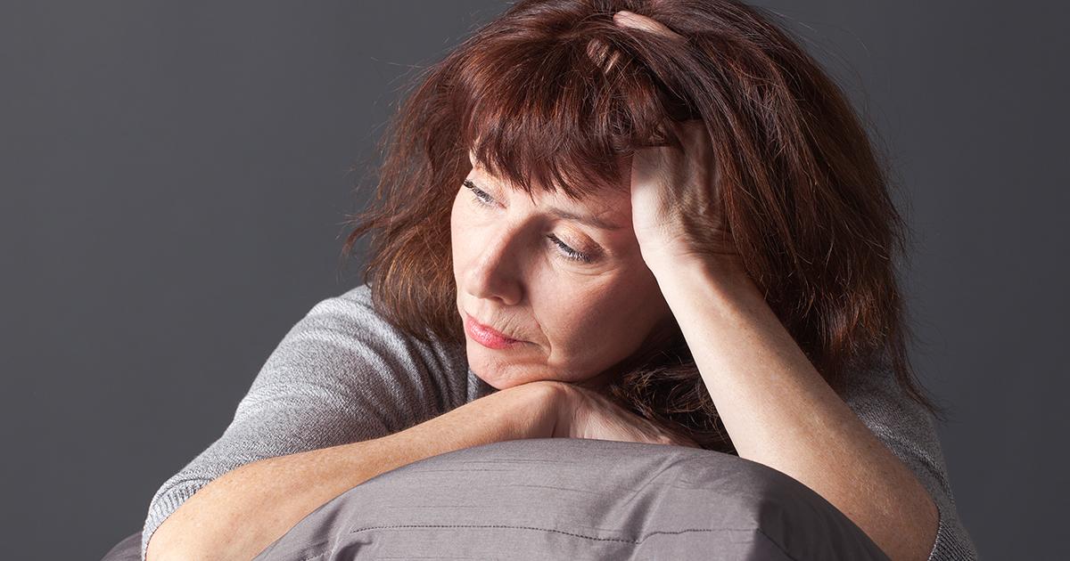 Uncommon RA Symptoms