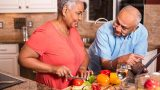 How Eating Well Can Help RA Symptoms