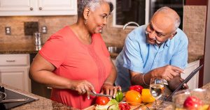 How Eating Well Can Help RA Symptoms video