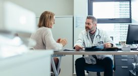 How to Find the Right Rheumatologist for You