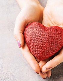 Can Rheumatoid Arthritis Affect the Heart?