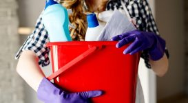 9 Tips for Cleaning With Rheumatoid Arthritis