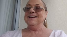 My Story: Alethea Fye